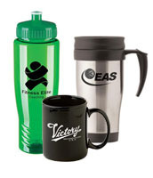 Promotional Drinkware and Accessories
